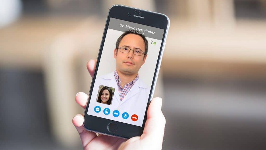 Videoconsultas médicas para Las Condes