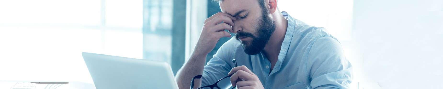 ¿Qué es una enfermedad laboral?