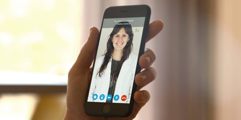 Salud Preventiva: Doctor en línea