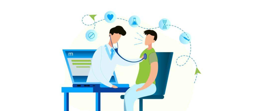 Adopción y uso en Mediclic